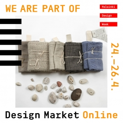 Design Market Online 24.-26.4.2020