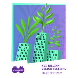 Disainiöö / Tallinn Design Festival 20.09.—26.09. 2021 | SOS design