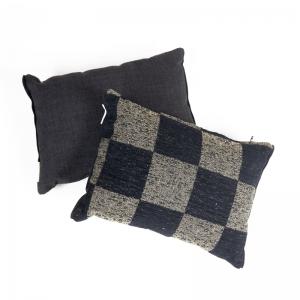 KOOS_pillow_decorative_black_gray_chess.jpg