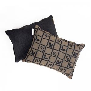 KOOS_pillow_decorative_black_leaves.jpg